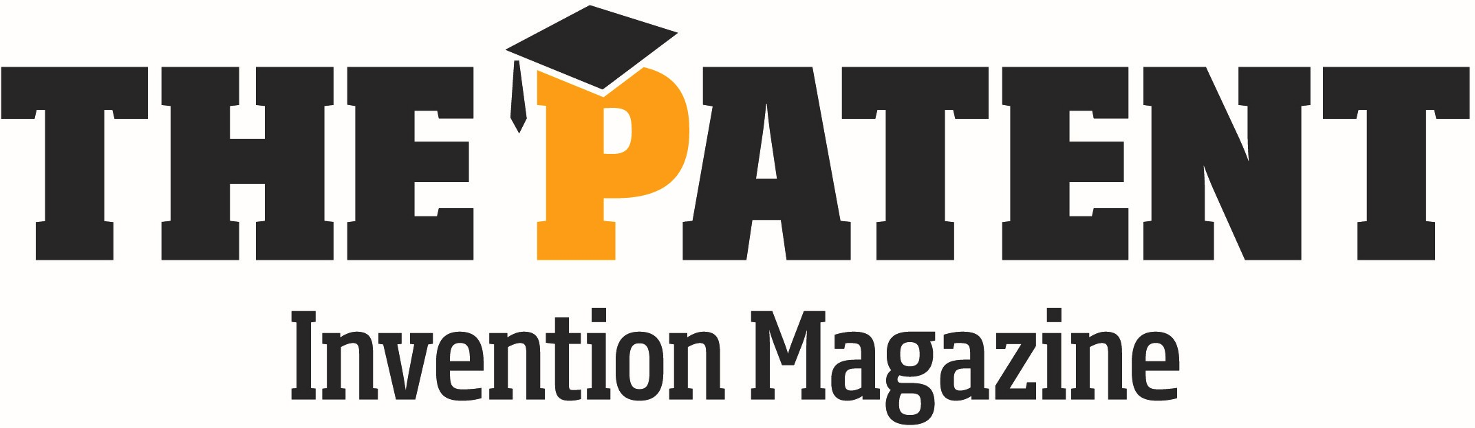 The Patent invention magazine